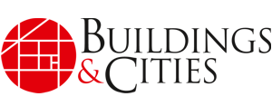 Media partner: Buildings & Cities - the international, open access, peer-reviewed, academic journal.