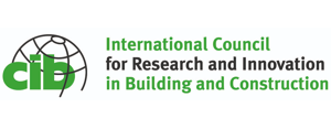 International Council for Research and Innovation in Buil¨ding and Construction