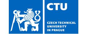 Czech Technical University in Prague, main organizer.